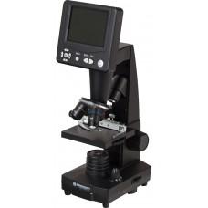 Микроскоп цифровой Bresser LCD 50x–2000x