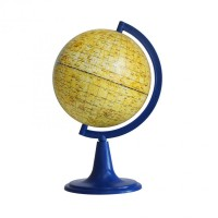 Глобус Луны 120 мм