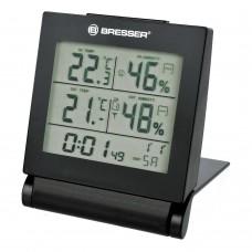 Метеостанция Bresser MyTime Travel Alarm Clock купить в Иркутске