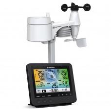 Метеостанция Bresser 5-в-1 Wi-Fi с цветным дисплеем
