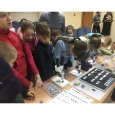 Дни науки в Молчановке