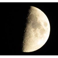 Международная ночь наблюдения Луны