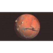 Лекция «Марс. Великое противостояние»