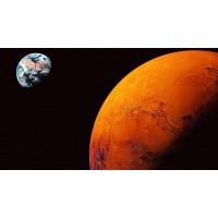 Великое противостояние Марса