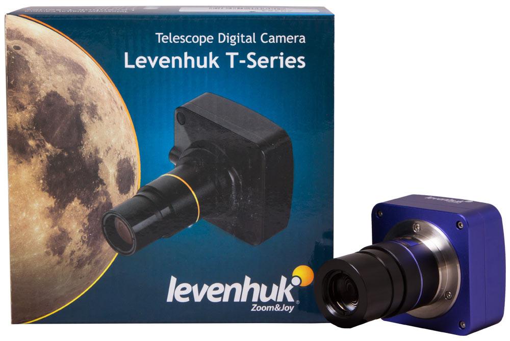 Купить камеруцифровуюLevenhuk T130 PLUS